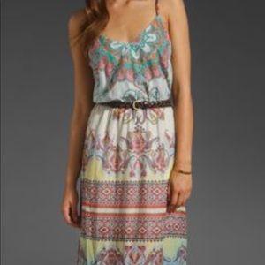 Gypsy 05 maxi dress. Size XS.